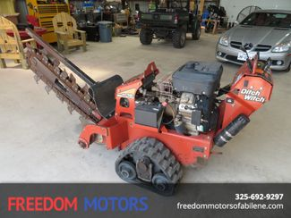 2013 Ditch Witch RT16 Trencher | Abilene, Texas | Freedom Motors  in Abilene,Tx Texas