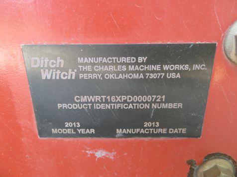 2013 Ditch Witch RT16 Trencher | Abilene, Texas | Freedom Motors  in Abilene, Texas