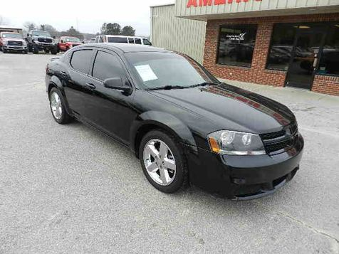 2013 Dodge Avenger SE V6 | Brownsville, TN | American Motors of Brownsville in Brownsville, TN