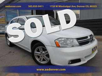 2013 Dodge Avenger SXT | Denver, CO | A&A Automotive of Denver in Denver, Littleton, Englewood, Aurora, Lakewood, Morrison, Brighton, Fort Lupton, Longmont, Montbello, Commerece City CO