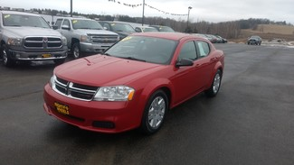 2013 Dodge Avenger SE in Derby, Vermont