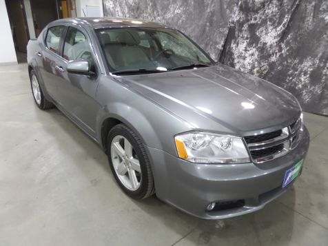 2013 Dodge Avenger SXT in , ND