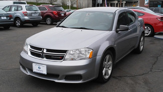 2013 Dodge Avenger SE East Haven, CT