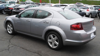 2013 Dodge Avenger SE East Haven, CT 2