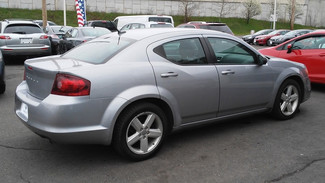 2013 Dodge Avenger SE East Haven, CT 22