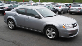 2013 Dodge Avenger SE East Haven, CT 23