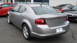 2013 Dodge Avenger SE East Haven, CT 24
