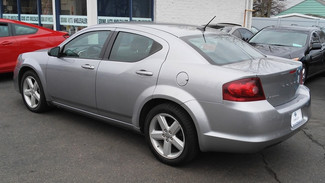 2013 Dodge Avenger SE East Haven, CT 25