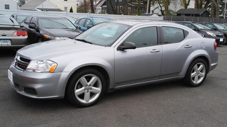 2013 Dodge Avenger SE East Haven, CT 26