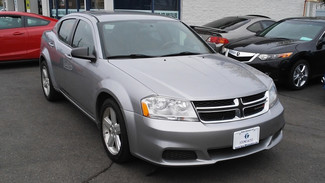 2013 Dodge Avenger SE East Haven, CT 3