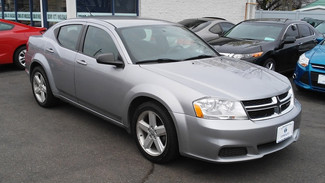 2013 Dodge Avenger SE East Haven, CT 4