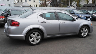 2013 Dodge Avenger SE East Haven, CT 5