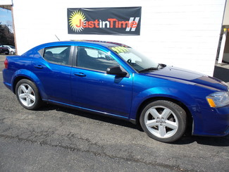 2013 Dodge Avenger SE | Endicott, NY | Just In Time, Inc. in Endicott NY
