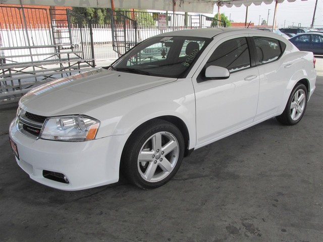 2013 Dodge Avenger SXT This particular vehicle has a SALVAGE title Please call or email to check