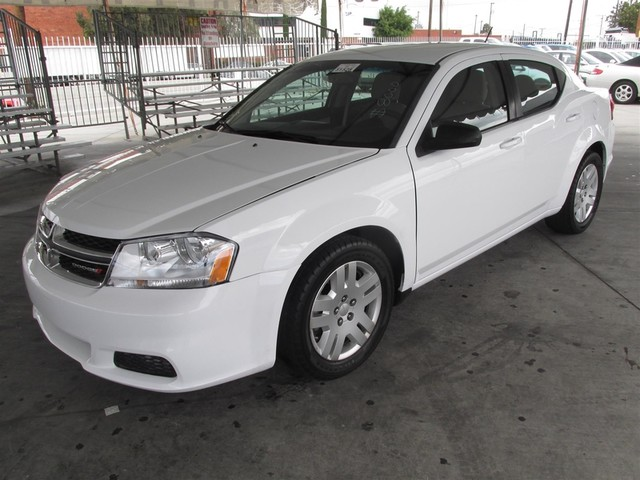 2013 Dodge Avenger SE This particular vehicle has a SALVAGE title Please call or email to check a