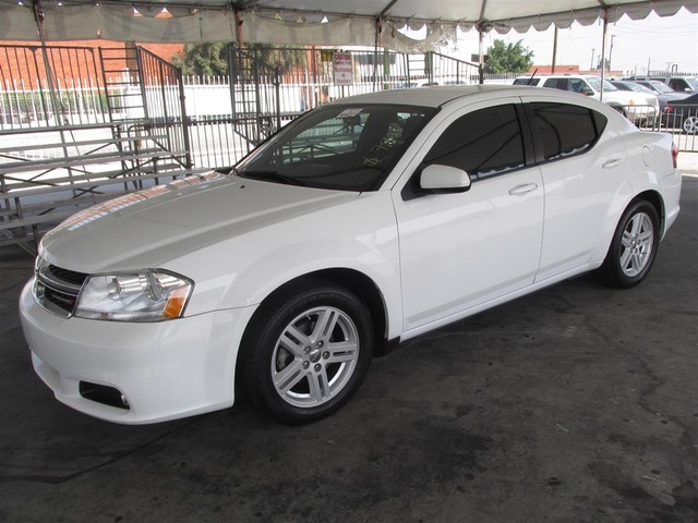 2013 Dodge Avenger SXT Please call or e-mail to check availability All of our vehicles are avai