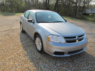 2013 Dodge Avenger SE Houston, Mississippi