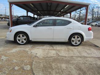 2013 Dodge Avenger SE Houston, Mississippi 2