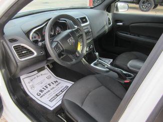 2013 Dodge Avenger SE Houston, Mississippi 6