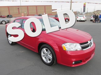 2013 Dodge Avenger SXT Kingman, Arizona
