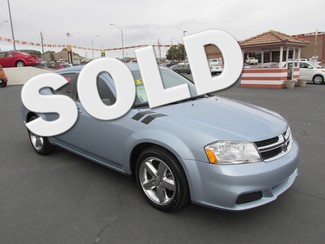 2013 Dodge Avenger SE Kingman, Arizona