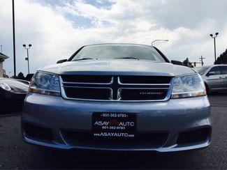2013 Dodge Avenger SE V6 LINDON, UT 6