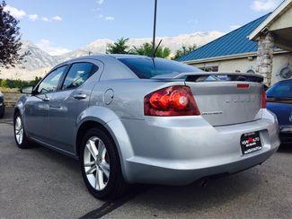 2013 Dodge Avenger SE V6 LINDON, UT 2