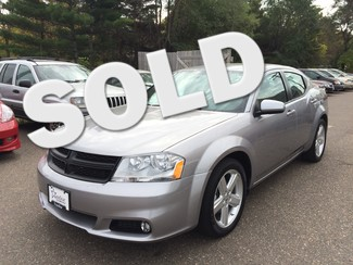 2013 Dodge Avenger SXT only 6k Miles with Warranty! Maple Grove, Minnesota