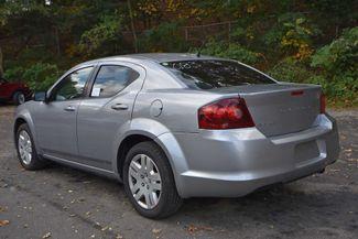 2013 Dodge Avenger SE Naugatuck, Connecticut 2
