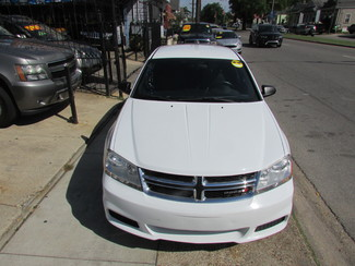 2013 Dodge Avenger SE, Clean CarFax! Guaranteed Credit Approval! New Orleans, Louisiana 1