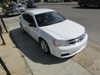 2013 Dodge Avenger SE, Clean CarFax! Guaranteed Credit Approval! New Orleans, Louisiana 2