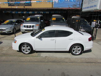 2013 Dodge Avenger SE, Clean CarFax! Guaranteed Credit Approval! New Orleans, Louisiana 3