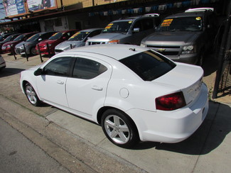 2013 Dodge Avenger SE, Clean CarFax! Guaranteed Credit Approval! New Orleans, Louisiana 4
