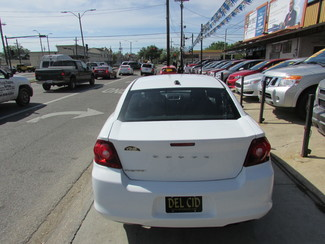 2013 Dodge Avenger SE, Clean CarFax! Guaranteed Credit Approval! New Orleans, Louisiana 5