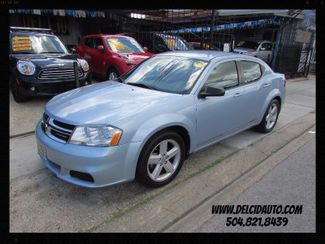 2013 Dodge Avenger SE, Low Miles! Clean CarFax! Warranty! New Orleans, Louisiana