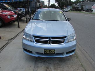2013 Dodge Avenger SE, Low Miles! Clean CarFax! Warranty! New Orleans, Louisiana 1