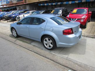 2013 Dodge Avenger SE, Low Miles! Clean CarFax! Warranty! New Orleans, Louisiana 4