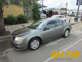2013 Dodge Avenger SE, Low Miles! Gas Saver! Warranty! New Orleans, Louisiana 1