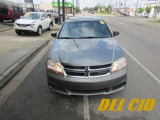 2013 Dodge Avenger SE, Low Miles! Gas Saver! Warranty! New Orleans, Louisiana 2