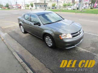 2013 Dodge Avenger SE, Low Miles! Gas Saver! Warranty! New Orleans, Louisiana 3