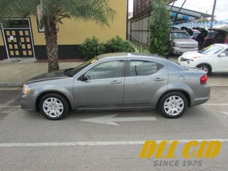 2013 Dodge Avenger SE, Low Miles! Gas Saver! Warranty! New Orleans, Louisiana 4