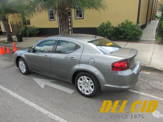 2013 Dodge Avenger SE, Low Miles! Gas Saver! Warranty! New Orleans, Louisiana 5