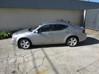 2013 Dodge Avenger SXT, Gas Saver! Low Miles! Clean CarFax! New Orleans, Louisiana 4