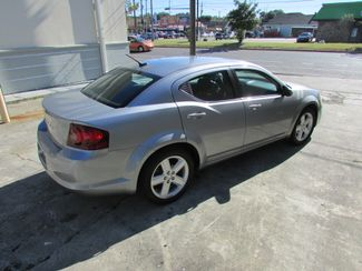 2013 Dodge Avenger SXT, Gas Saver! Low Miles! Clean CarFax! New Orleans, Louisiana 8