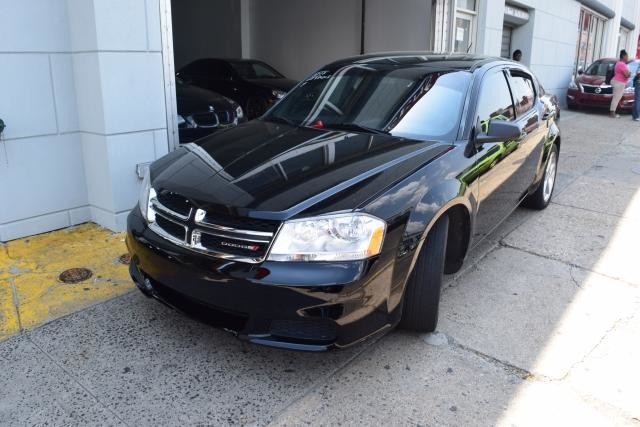 2013 Dodge Avenger SE Richmond Hill, New York 0
