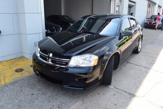 2013 Dodge Avenger SE Richmond Hill, New York