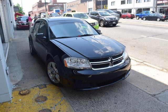 2013 Dodge Avenger SE Richmond Hill, New York 1