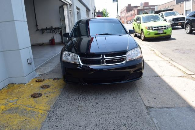 2013 Dodge Avenger SE Richmond Hill, New York 2