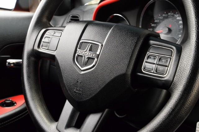 2013 Dodge Avenger SE San Antonio , Texas 13