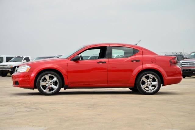 2013 Dodge Avenger SE San Antonio , Texas 2